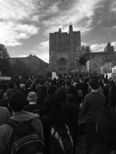 n Race, Inheritance, and Struggle at Yale: An Open Letter to Erika Christakis