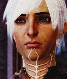 Fenris Dragon Age II