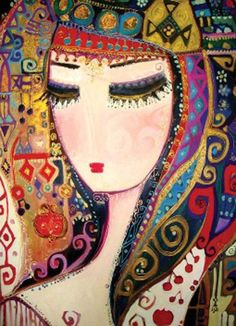 Canan BERBER - Sanatçı Detayı - Turkish Paintings