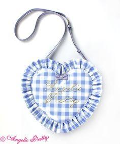 Dreamy Cushion Shoulder Bag- Lavender