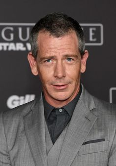 "Ben Mendelsohn Photos Photos - Actor Ben Mendelsohn attends the premiere of Walt Disney Pictures and Lucasfilm's ""Rogue One: A Star Wars Story"" at the Pantages Theatre on December 10, 2016 in Hollywood, California. - Premiere of Walt Disney Pictures and Lucasfilm's 'Rogue One: A Star Wars Story' - Arrivals"
