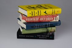 The top 50 fiction books for 2014 - The Washington Post