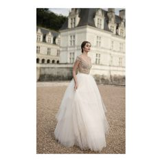 Alon Livne White 2016 Bridal Collection added a modern edge for the more daring bride Alon Livne Wedding Dresses, 2016 Wedding Dresses, Colored Wedding Dresses, Wedding Gowns, Bridesmaid Dresses, Bridal Looks, Bridal Style, Lovely Dresses, Amazing Dresses