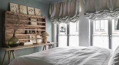 Shabby and Charme: Nel centro di Bruges un meraviglioso appartamento in stile country chic
