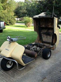 Amf harley davidson 1963-1980 golf cart repair manual | Golf cart ...
