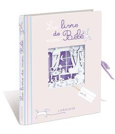 Amazon.fr - Le livre de mon bébé - Collectif, Claire Morel Fatio - Livres