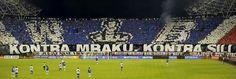 Hajduk Split vs Dynamo Zagreb