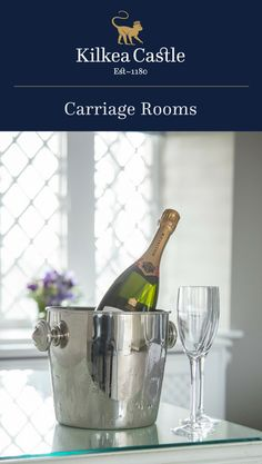 Guaranteeing a luxury stay for all, stay in one of our modern and luxurious Carriage Rooms, located in the Courtyard of Kilkea Castle. Lodge Bedroom, Castle Bedroom, Castle Hotels In Ireland, Castles In Ireland, Why Book, Marble Bathrooms, Fairytale Weddings, 12th Century, Bedrooms