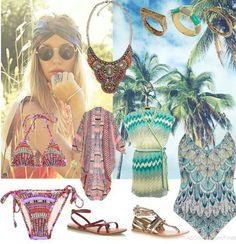 Ibiza kleding style