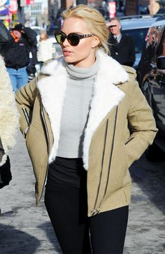 Will This Sunglasses Brand Replace Your Ray-Bans? 7 Celebs Who Made the Switch via @WhoWhatWear