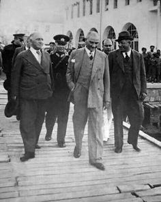 Yegane Başkomutanım Büyük Atatürk
