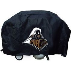 NCAA Wake Forest Demon Deacons 59-Inch Grill Cover