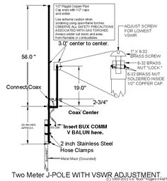 J Pole Antenna Handbook Home Page