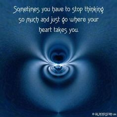 Follow your heart quote - http://www.magnificentu.com