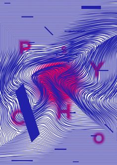#vaporwave #brutalism #illustration