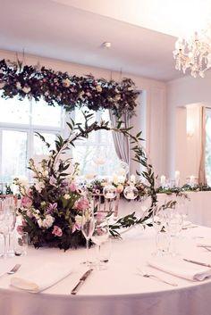 diy long table and backdrop decor diy wedding decor diy flower