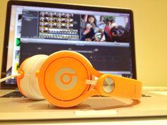 Imovie+beats mixr