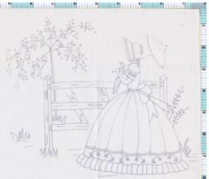 crinoline <b>lady</b> - Google Search