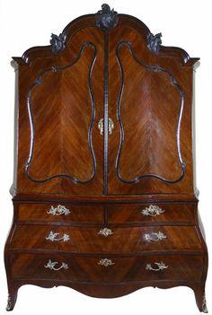 Antique Furniture | Antique Rococo Furniture antique rococo furniture – AntiqueFurniture ...