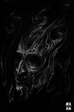 Spectre VIII - Beholden to the Obsidian Doorway