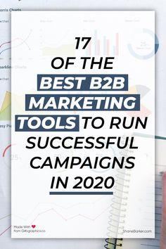 Want your marketing campaigns to be more effective? Let's take a look at 17 essential marketing tools and platforms that can help you run your campaigns efficiently. Work From Home Business, Creative Business, Business Tips, Marketing Tools, Digital Marketing, Competitor Analysis, Small Business Marketing, Public Relations, Slovenia