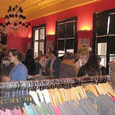 informarkt Fair Fashion festival