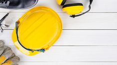 7 Best Practices for Eye Protection in the Workplace - NATT Safety Services Safety Training, Workplace Safety, Eye Protection, Best Practice, Canada, Magazine, Eyes, Health, Health Care