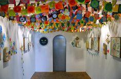 @Felice Regina can we do this in the mini hallway?