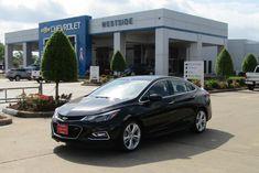 2018 Chevrolet Cruze Sedan Premier For Sale In Houston Tx Chevrolet Dealership Cruze Chevrolet