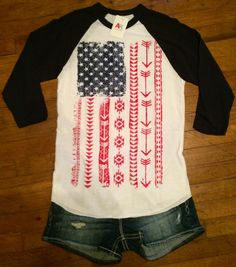 Live Free Navy Baseball Tee | Amanda Kay Couture for chic and trendy boutique clothing, shoes, and accessories at affordable prices. $32.00 Shop Now: amandakaycouture.com Summer Outfits, Casual Outfits, Cute Outfits, Fashion Outfits, This Is A Book, Cute Tops, My Wardrobe, Spring Summer Fashion, Dress To Impress