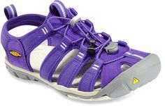 Sturdy Water shoes! Especially if you are a lifeguard.