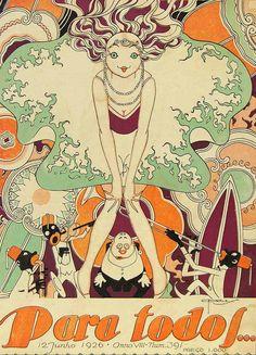 Para Todos… VIII.391, 12 Junho 1926