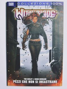 New post on http://creati-vale.com!   This time I Tried to review a comic book O really enjoyed: Witchblade Rebirth vol. 1.  Go take a look ;)  #creativale #witchblade #review #comics #panini #topcow #sarapezzini #geek