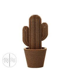 CactusNext - Saguaro medium depuratore