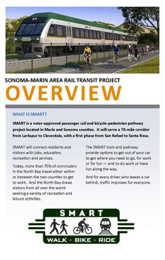 SMART Train Overview