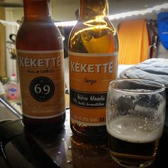 Petite dégustation de Kékette ce soir !! ............................................................................. #BeerTime #ZythoTaste #Beer #Bier #Bière #Øl #Olut #Olout #Öl #Birre #Birra #Cerveza #Pivo #Cerveja #Пиво #ビール #Bīru #Bia #beercaps #igbeer #beersommelier #beerstagram #loversbeer #instapic