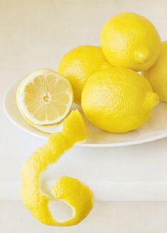Lemon Curl - Colleen Farell, photographic art | Flickr - Photo Sharing!