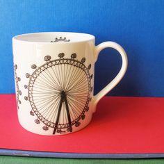 London Eye Mug £12.00