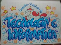 School Notebooks, My Notebook, Krystal, Hand Lettering, Bullet Journal, Scrapbook, Letters, Creative, Ideas