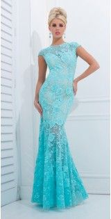 Tony Bowls TBE11426 Dress - In Stock - $590