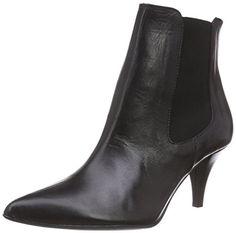 Virus 26023, Damen Chelsea Boots, Schwarz (Crute ACM preto), 41 EU - http://on-line-kaufen.de/virus/41-eu-virus-26023-damen-chelsea-boots-3