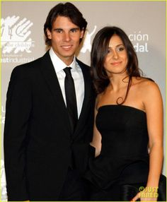 Rafael Nadal Girlfriend 2013   Xisca Perello- Tennis Player Rafael Nadal's Girlfriend