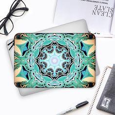K04 - Macbook Sleeve by artist #Heaven7 @casetify