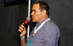 Paulo Reis falou sobre Design estratégico e Design Thinking na IDA.