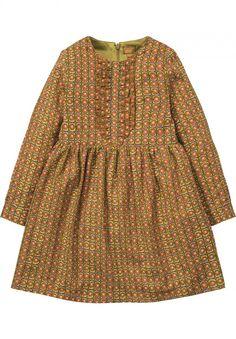 Kinderkleding en kinderbeddengoed Jurk met lange mouwen Dentelle - Jurken - Kleding  - Room Seven