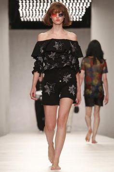 Fashion East #LFW #Fashion #RTW #SS14 http://nwf.sh/1eKNzC3