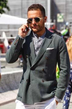 MenStyle1- Men's Style Blog - Men's Accessories FOLLOW : Guidomaggi Shoes...