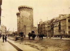 torres de quart 1915