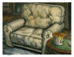 Xavier Casals - Tea Time