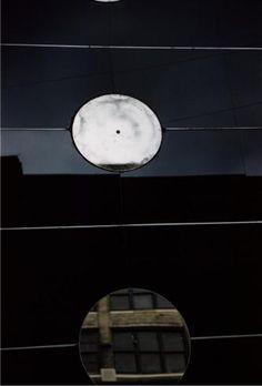 Saul Leiter - Circles, c. 1949